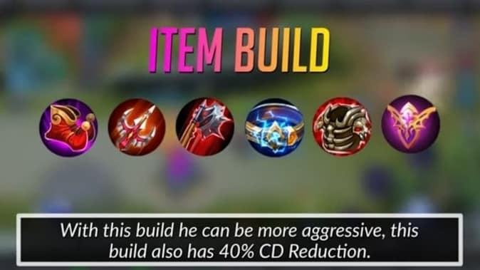 mlbb dyrroth build
