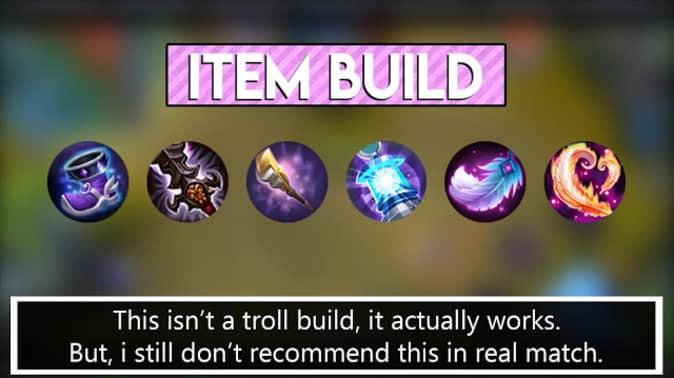 troll build