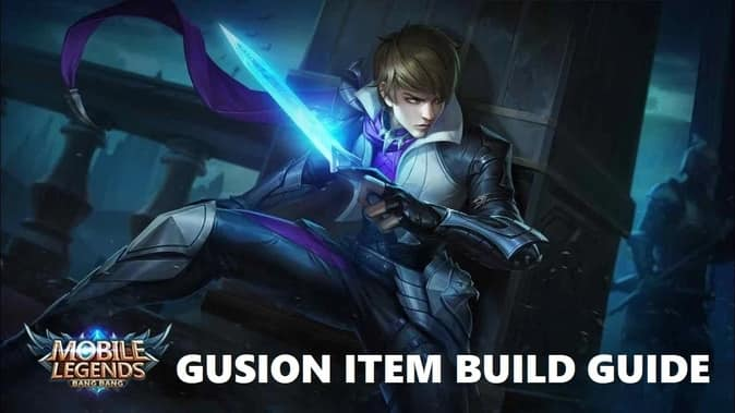 Mobile Legends Gusion 2