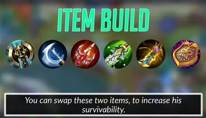 mobile legends ling build 8