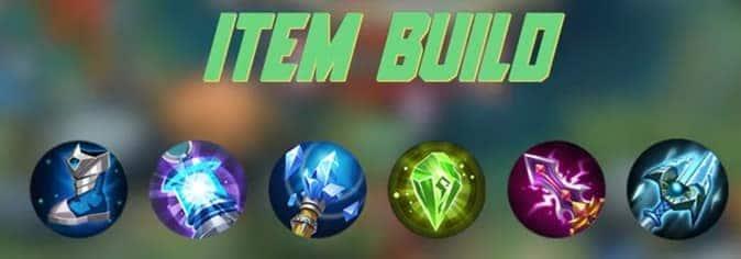Mobile Legends Silvanna Item Build 2