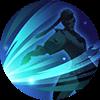 Mobile Legends Silvanna Skill 1 – Cometic Lance