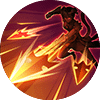 Mobile Legends Wanwan Ultimate Crossbow of Tang