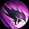 Mobile Legends Selena skill 2- Abyssal Arrows (ELVEN FORM)