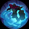 Mobile legends Atlas Passive (Frigid Breath)
