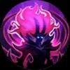 Mobile legends Selena Skill 3 - Primal Darkness