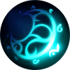 Mobile Legends Estes 3rd Skill Blessing of Moon Goddess