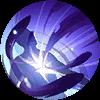 Mobile Legends Yu Zhong (Passive - Cursing Touch)