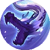 Mobile Legends Yu Zhong (Skill 2- Soul Grip)