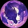 Mobile Legends Yu Zhong Skill 4 Black Dragon Form