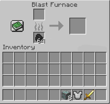 Minecraft Blast Furnace 6