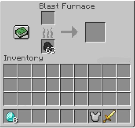 Minecraft Blast Furnace 8