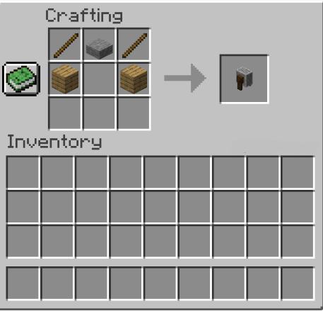 Minecraft Grindstone 3