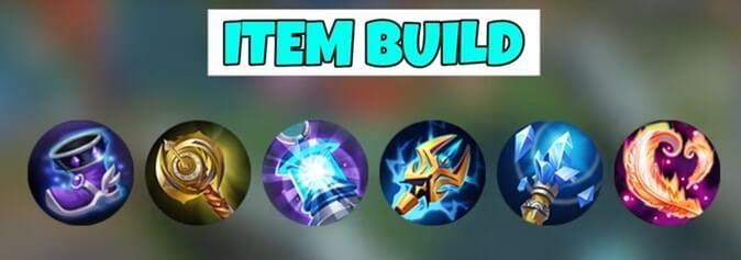 MLBB Kadita Best Build