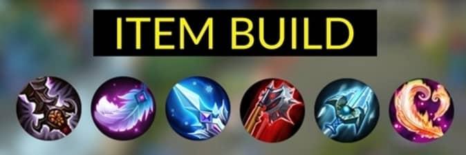 MLBB Kimmy Best Build