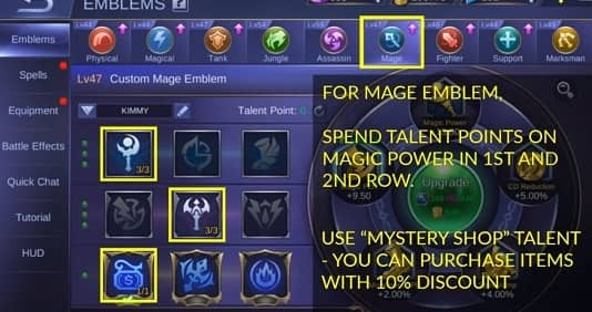Mystery Shop