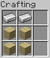 Minecraft Smithing Table 2