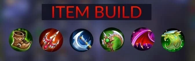 MLBB Thamuz Best Build