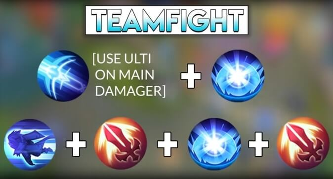 Mobile Legends Harith (Skill Combos2