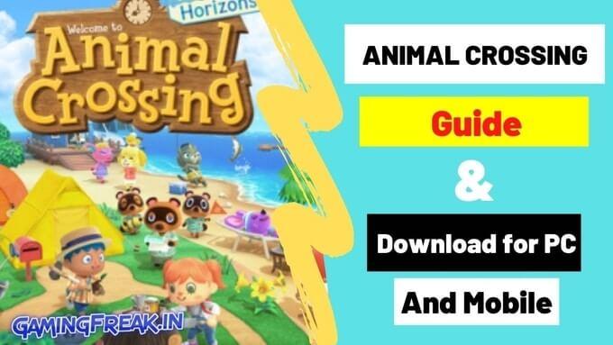 Animal Crossing Guide 2021 | Bluestacks Animal Crossing Download on PC