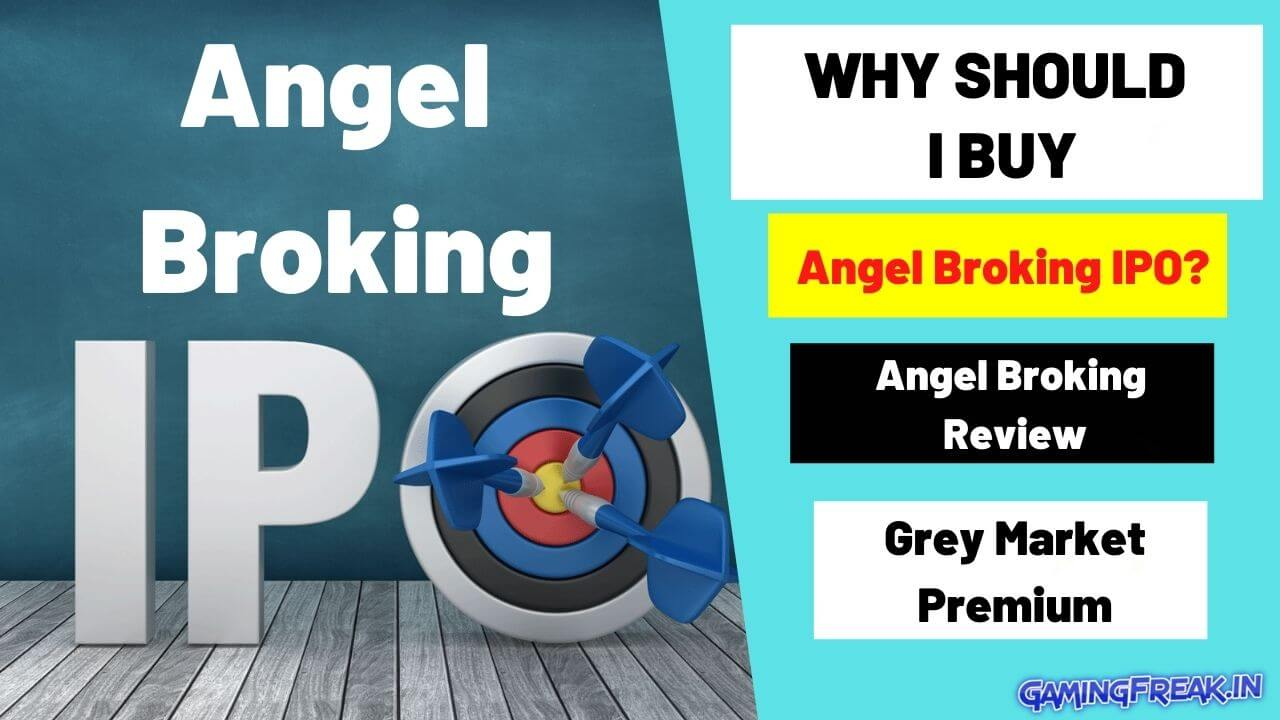 Don't Buy Angel Broking IPO? Read Everything about Angel Broking IPO 2020