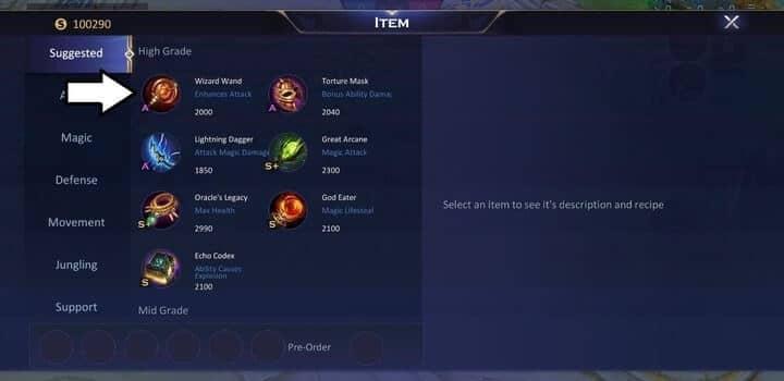 Champions Legion Build Preorder 1