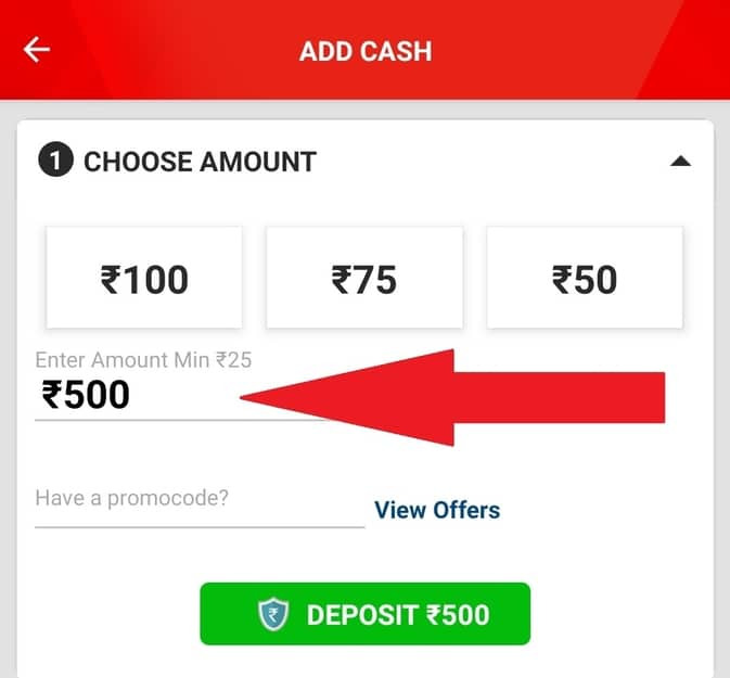 How to Play My 11 Circle game & Best Earning Money Online 2