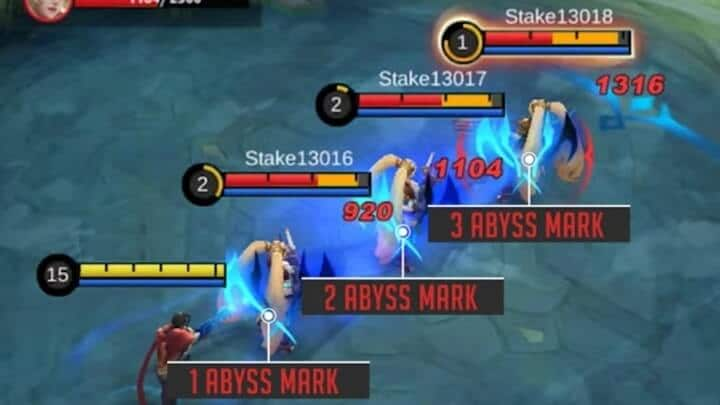 Mobile Legends Brody Passive – Abyss Corrosion