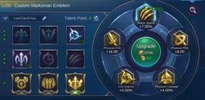 Mobile Legends Layla-Best-Emblem-marksman8