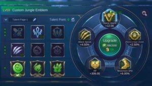 Revamped Alucard Jungle Emblem