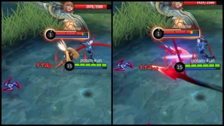 Revamped Saber Ultimate 1st Skill Enhanced