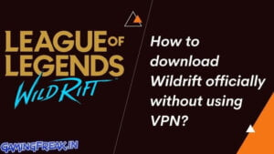 how to download wild rift