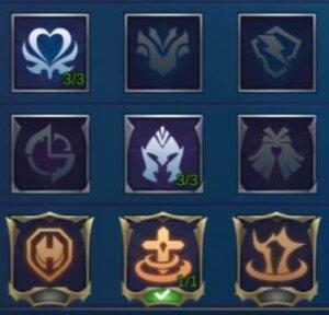 Mobile Legends Emblem
