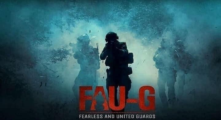 FAU G game release date
