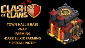 Best COC TH10 War Base 2020   Townhall 10 base Layouts