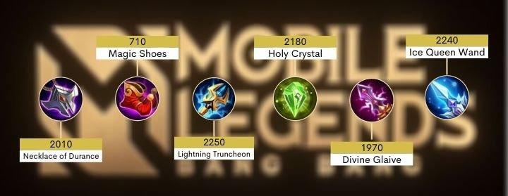 Mobile Legends Vale