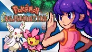 Pokemon Rejuvenation