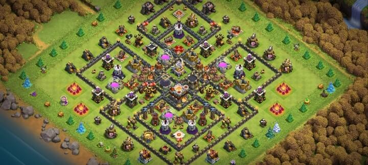 th11 farming base 2