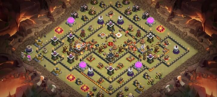 th11 war base 2