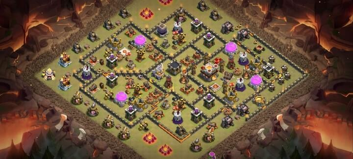 th11 war base 6