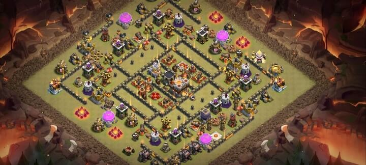 th11 war base 7