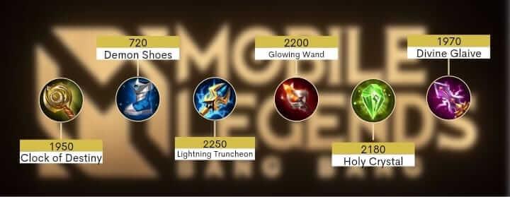 Mobile Legends Vexana