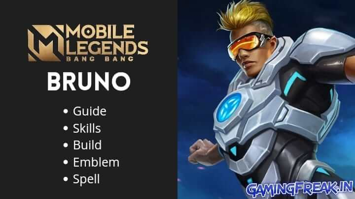 Mobile Legends Bruno
