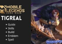 Mobile Legends Tigreal