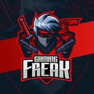 Gamingfreak Logo 515