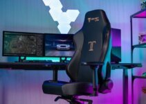 best budget gaming chair 2021