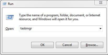 Ending all the Discord processes