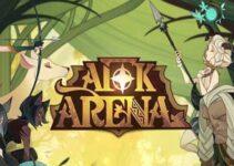 AFK Arena Tier List