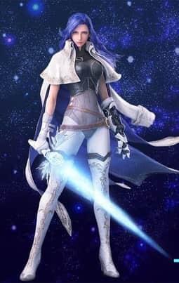 Elena Final Fantasy Brave Exvius