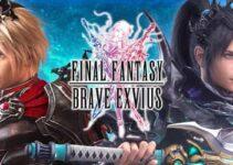 FFBE Tier List May 2021 | Final Fantasy Brave Exvius Tier List 2021